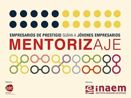 Infinitia buscando mentor en MentorizAJE