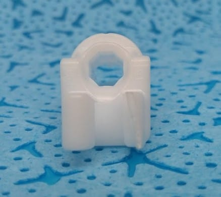 2 3 Detección de defectos y control de calidad de componentes termoplásticos