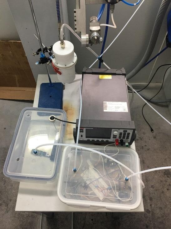 Imagen3 2 Desarrollo de filtros catalíticos para eliminar ozono