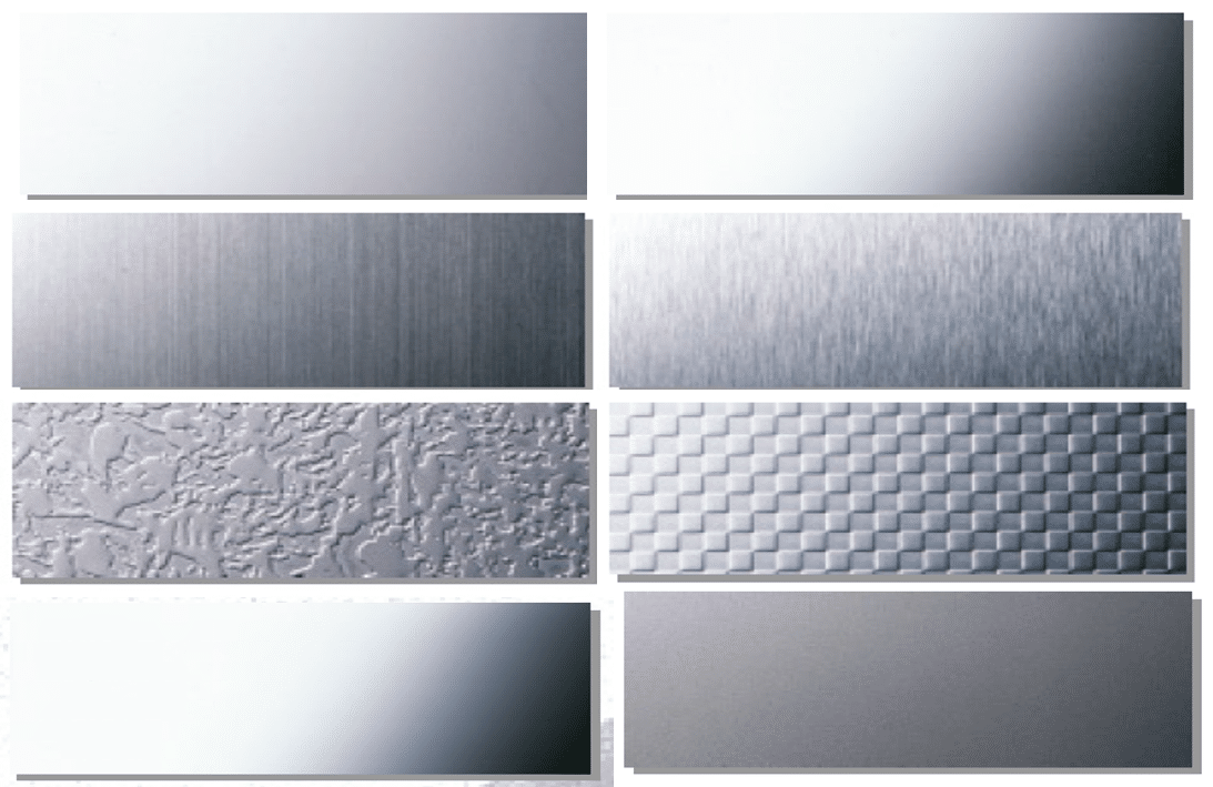 Selection of an austenitic stainless steel alloy resistant to corrosion