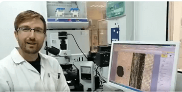 "3 1 Infinitia se ""sube"" al bus de las PCR"