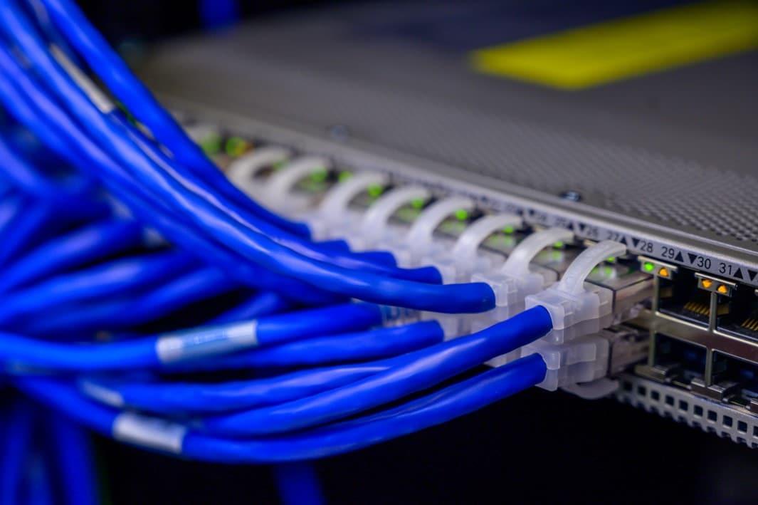 Control de calidad y detección de defectos en cables eléctricos