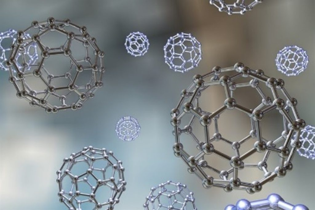Improvement of refrigerants with nanomaterials