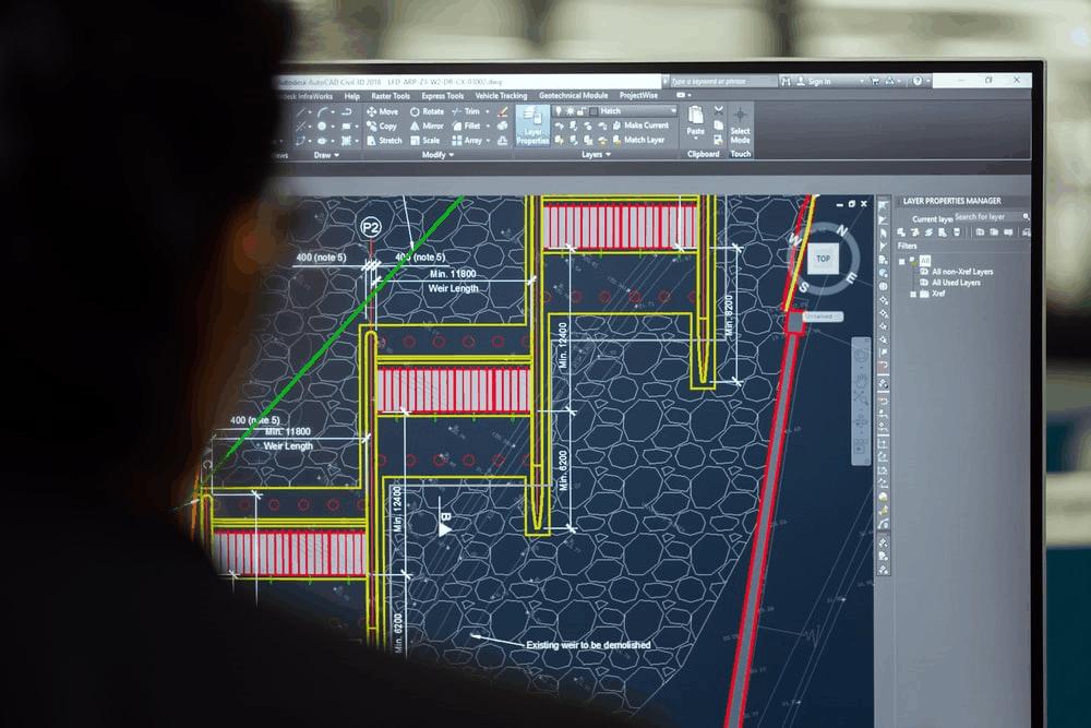 Simulación fluidodinámica para el diseño de un dispositivo de aireación compacto y gran potencia