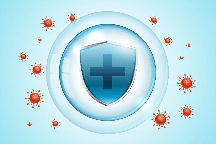 2 3 Caracterización de las propiedades antimicrobianas en superficies