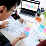 Herramientas útiles para la metodología Design Thinking
