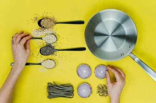 Proteínas vegetales, nuevos ingredientes para alimentos saludables y sostenibles