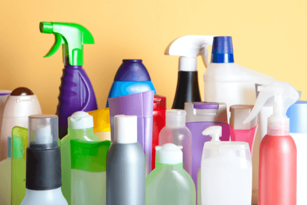 VOCs: What are they and how to control Volatile Organic Compounds?