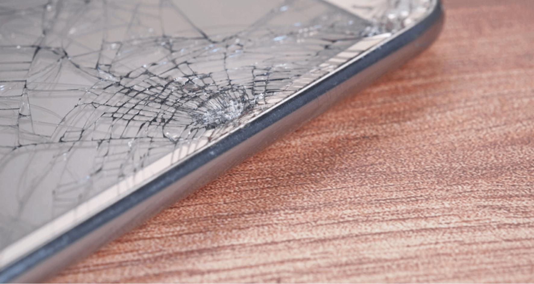 Recubrimientos para evitar el rayado de vidrios