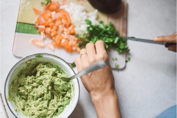 Cómo prevenir las toxiinfecciones alimentarias en tus productos