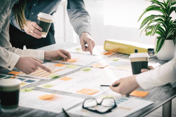 Descubre los beneficios del Design Research para diseñar productos